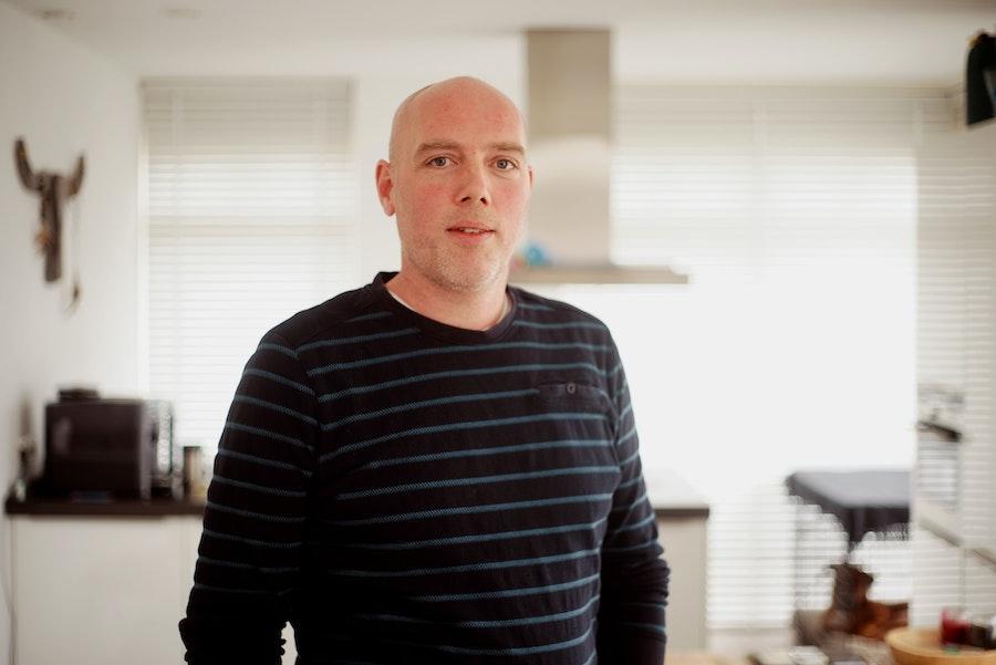 Portretfoto Niels